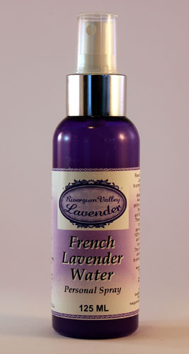 French Lavender Water