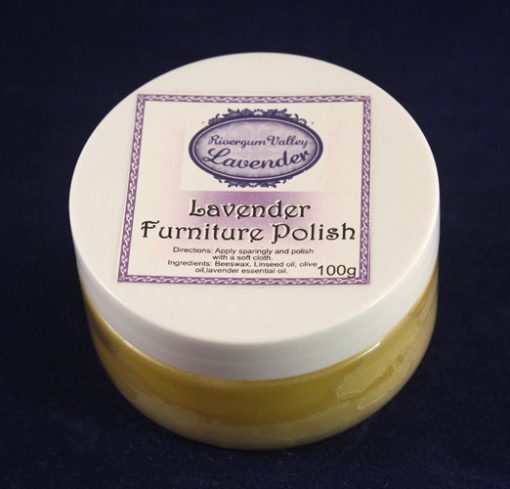 Furniture Polish- Wax