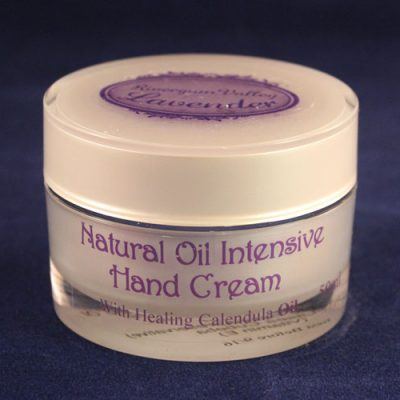 Natural Oil Intensive Hand Cream- 50g