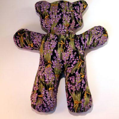 Teddy Heat Pack